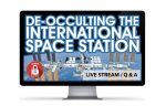 De-Occulting the International Space Station (Full Live Stream) (2:30:11)